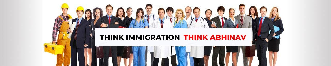 Think Immigration Think Abhinav